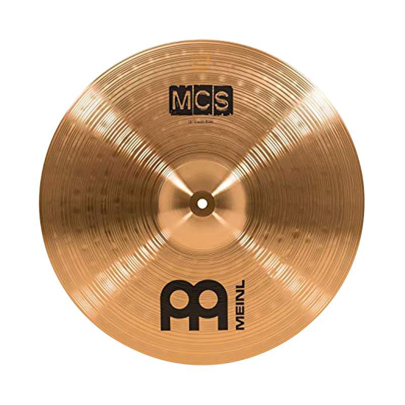 Meinl CymbalsMCS18CR18 Inches Crash Ride Cymbal