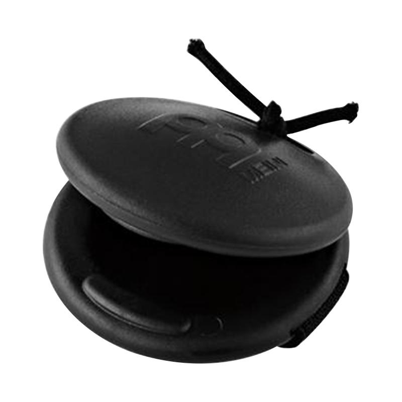MeinlPCRC1BKPlastic Cajon Ring Castanet Percussion