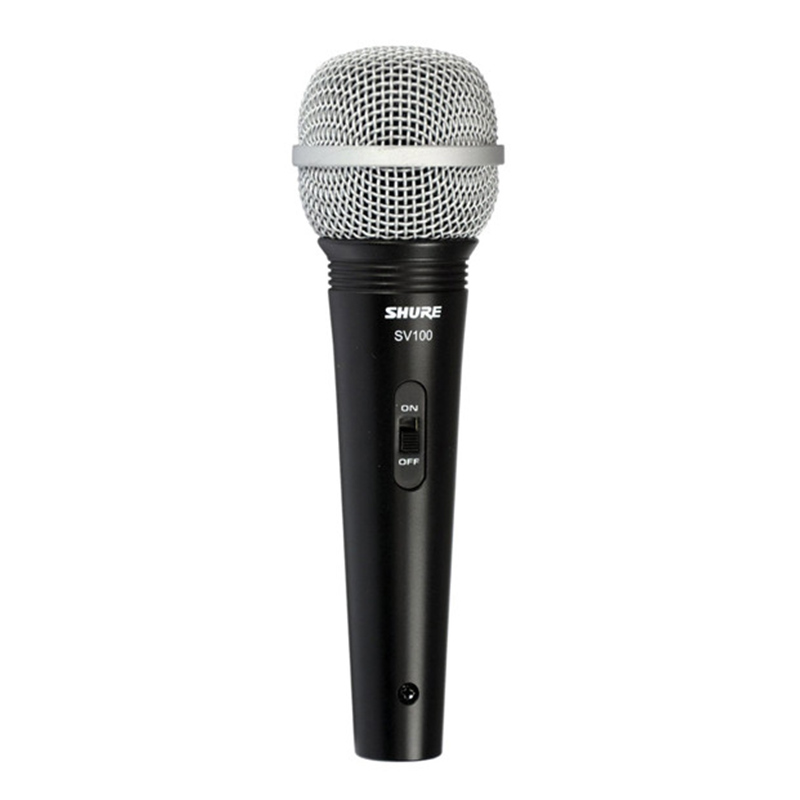 Shure SV100 X Multi Purpose Microphone