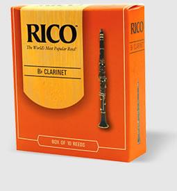 Rico RIA1035 Soprano Sax Reed  2