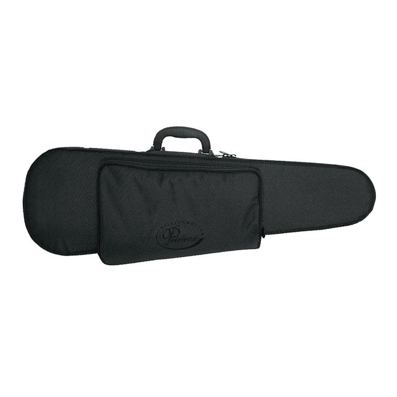 RockCase RC 10020 B Student Line 3/4 Violin Case Black