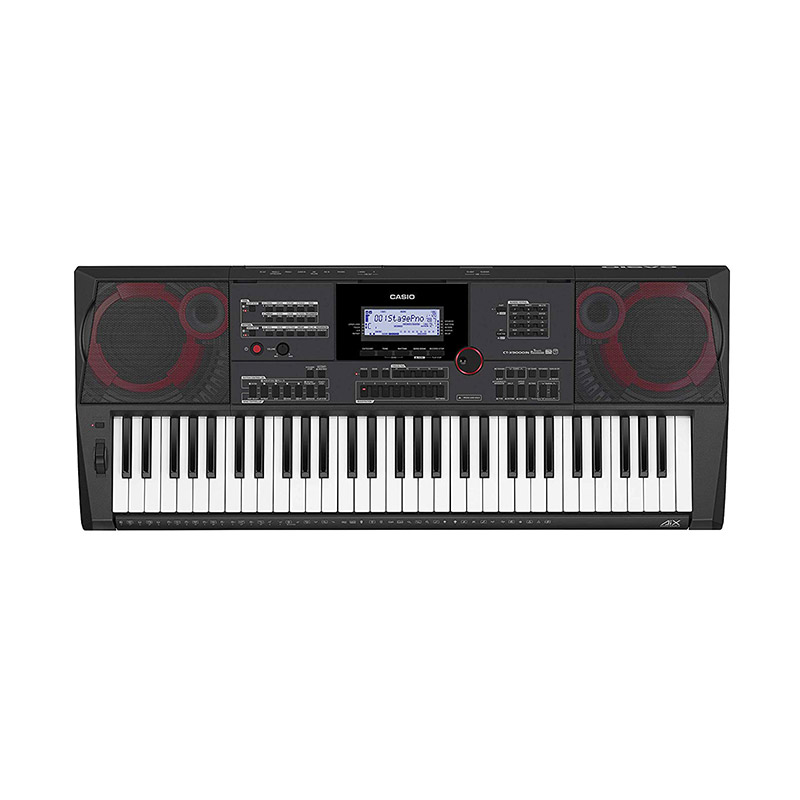 Casio CTX 9000 IN 61 Keys Portable Keyboard