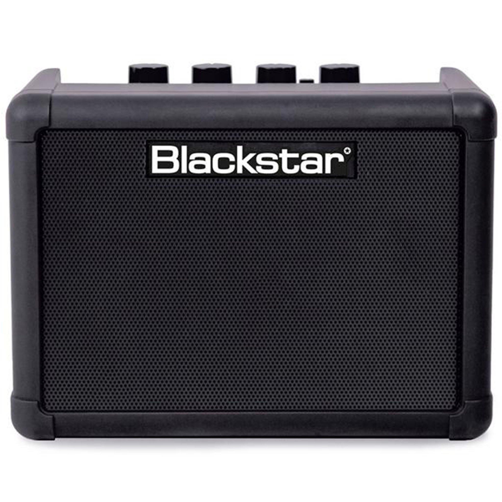 Blackstar FLY 3 Bluetooth Mini Amplifier 3 watts