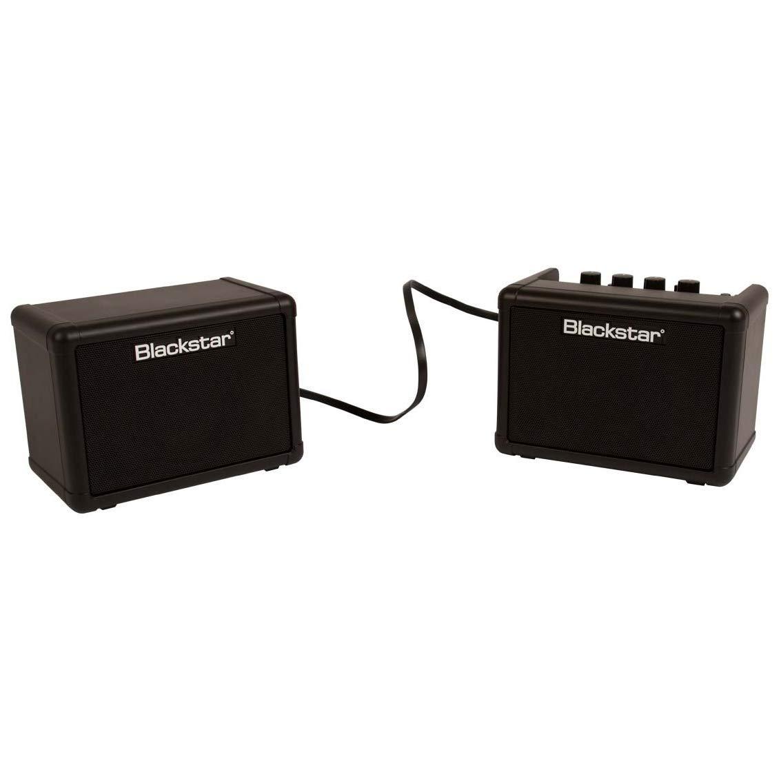 Blackstar FLY PACK Stereo Guitar Mini Amplifier 3 watts
