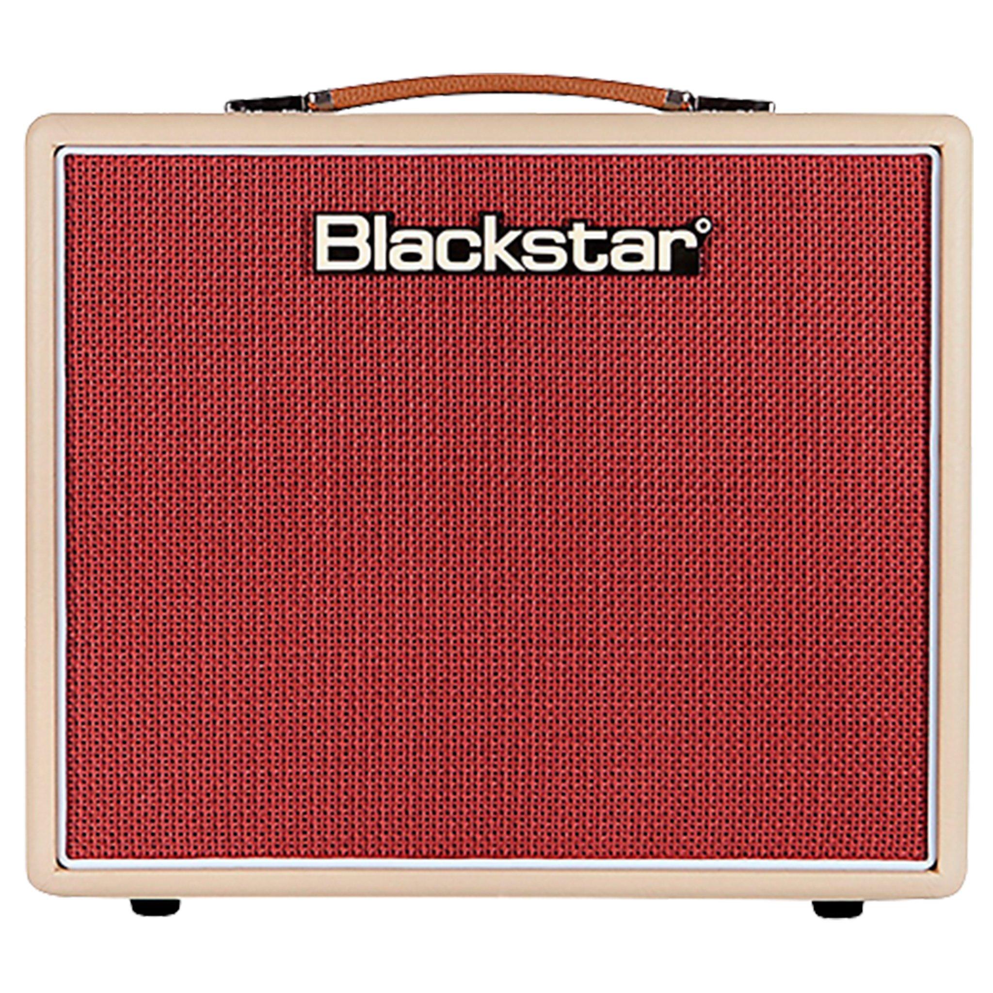 Blackstar Studio 10 6L6 Tube Combo Guitar Amplifier10 watts