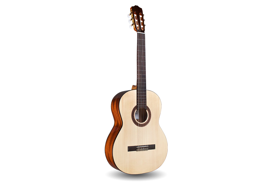Cordoba C5 SP Classical Guitar Natural