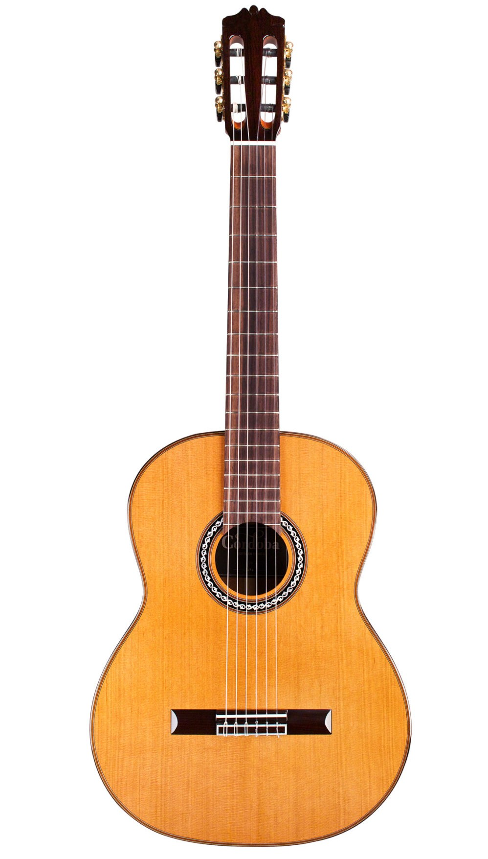 Cordoba C9 CD Classical Guitar Natural with Case