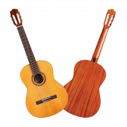 Cordoba C3M Nylon-String Classical Acoustic Guitar Full-Size (Natural)