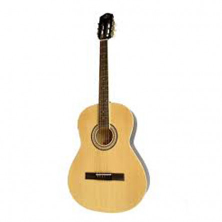 Pluto HW39 201 NAT Acoustic Guitar Natural