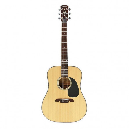 Pluto HW41C 201 NAT Acoustic Guitar Natural