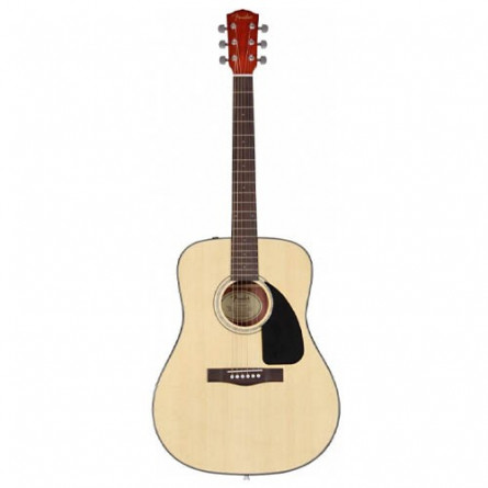 Fender CD 60 NAT Acoustic Guitar Natural