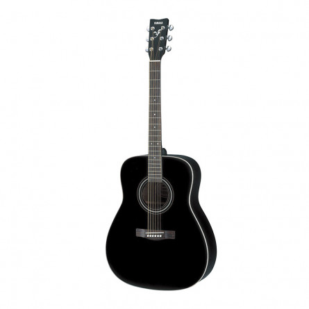 Yamaha F370 BLK Acoustic Guitar Black