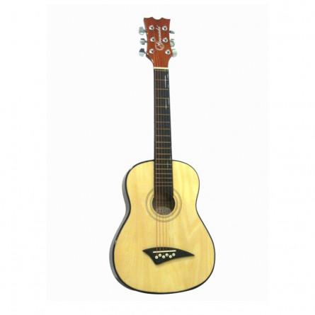 Granada PRS 9 Kids Acoustic Guitar Natural
