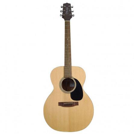 Takamine G220 NS Acoustic Guitar Natural Satin