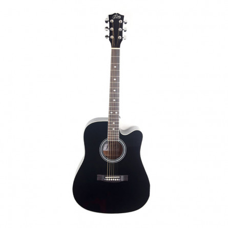 Trinity TNY 5000BK Acoustic Guitar Black