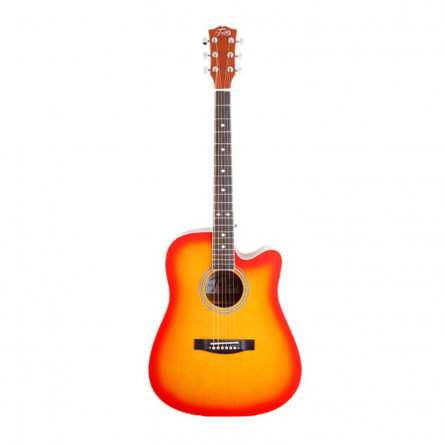 Trinity TNY 5000CS Acoustic Guitar Cherry Sunburst