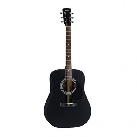 Cort AD810 OP Acoustic Guitar Open Pore