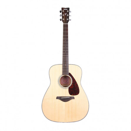 Yamaha FG700S Acoustic Guitar Natural