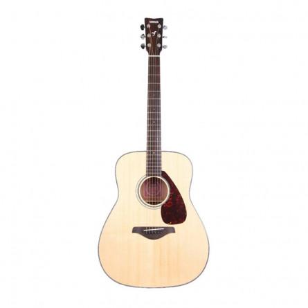 Yamaha FG700S Acoustic Guitar Natural