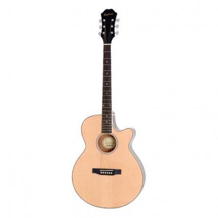 Epiphone PR-4E Acoustic Electric Guitar Natural