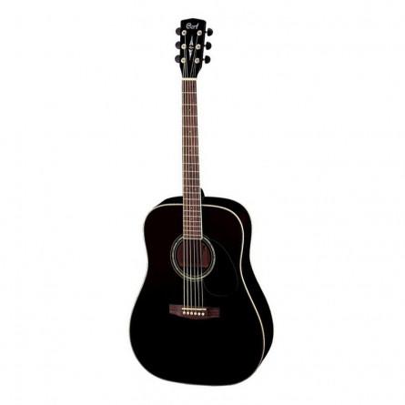 Cort AD880 BK Acoustic Guitar Black