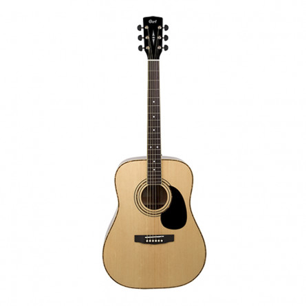 Cort AD880 NAT Acoustic Guitar Natural