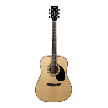 Cort AD880 NS Acoustic Guitar Natural Satin