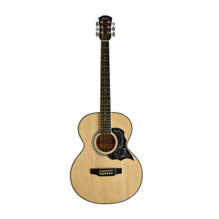 Grail AG-A190 Acoustic Guitar Natural