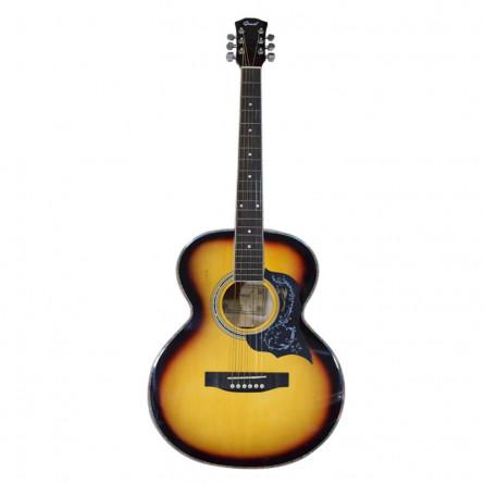 Grail AG-A190 SB Acoustic Guitar Sunburst