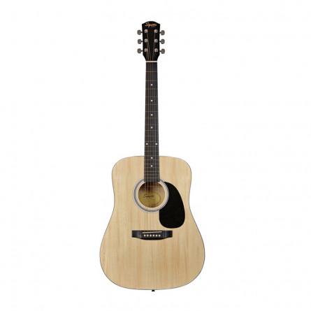 Fender Squier SA 105 N Acoustic Guitar Natural