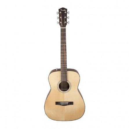 Fender CF140S Acoustic Guitar Natural