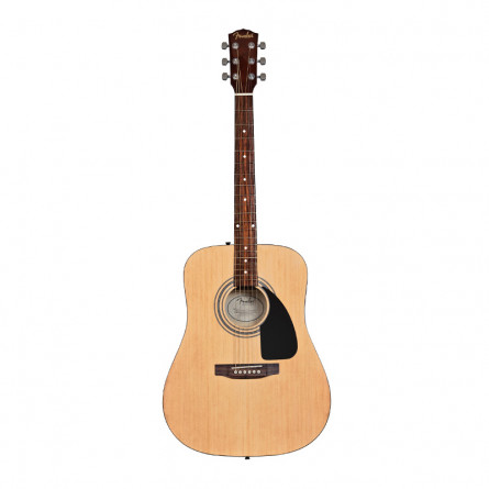 Fender FA 115 NAT Acoustic Guitar Pack Natural