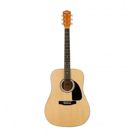 Fender SA150Dreadnought Acoustic Guitar Natural