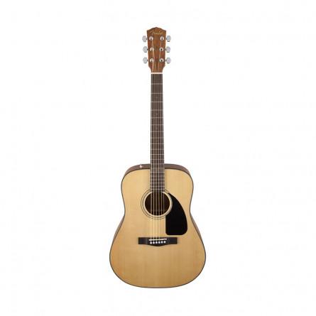 Fender CD 60 NAT Acoustic Guitar V3 DS Walnut Fingerboard Natural