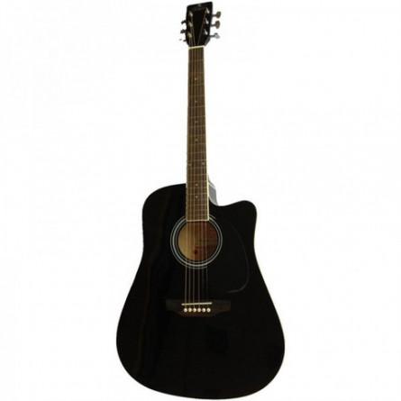 Pluto HG39C 201 BK Classical Guitar Black