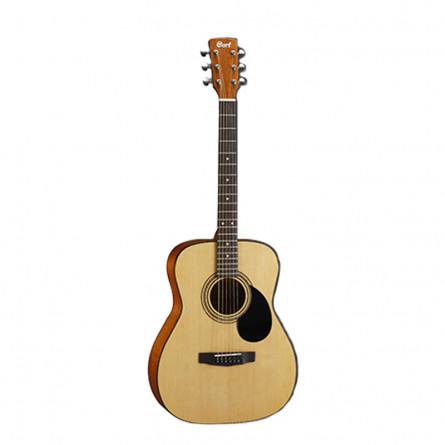 Cort AC200 OP Classical Guitar Open Pore
