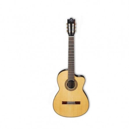 Pluto HG39C 201 NAT Classical Guitar Natural
