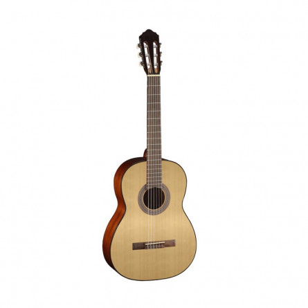 Cort AC 100 OP Classical Guitar Open Pore