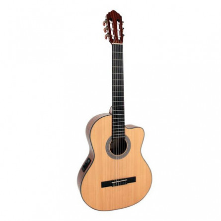 Cort AC120CE OP Classical Guitar Open Pore