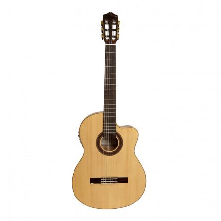 Cordoba GK Studio Negra Classical Guitar
