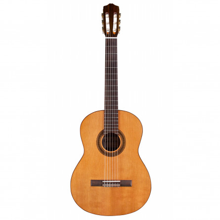 Cordoba C5 Classical Guitar Limited Flamed Mahogany