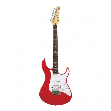 Yamaha Pacifica 112J Electric Guitar Red Metallic