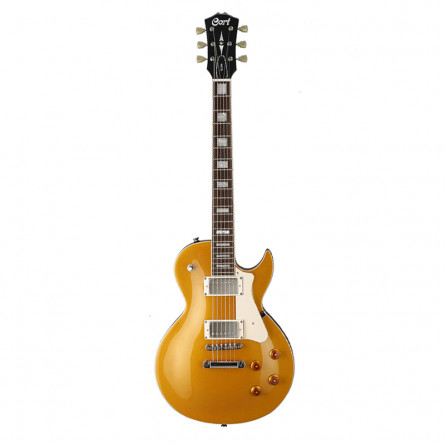 Cort CR200 GT Electric Guitar Gold Top