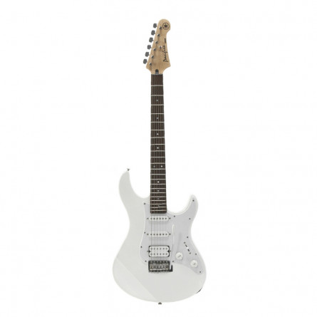 Yamaha Pacifica 012 Electric Guitar White