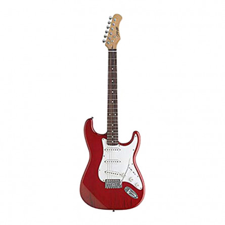 Stagg S300-TR Electric Guitar Standard Red
