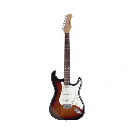 Stagg S300-SB Electric Guitar Standard Sunburst