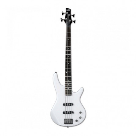 Ibanez GSR320 PW Electric Bass Guitar Pearl White