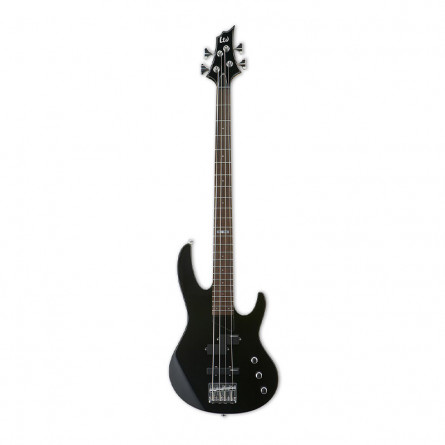 ESP LTD B50BLK Electric Bass B Series Fretless Black