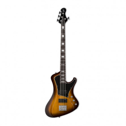 ESP LTD Stream 204TSB Electric Bass Tobacco Sunburst