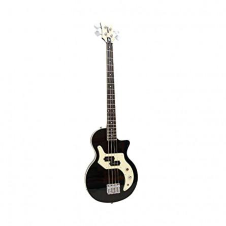 Orange O Bass 4 String Bass Guitar Black
